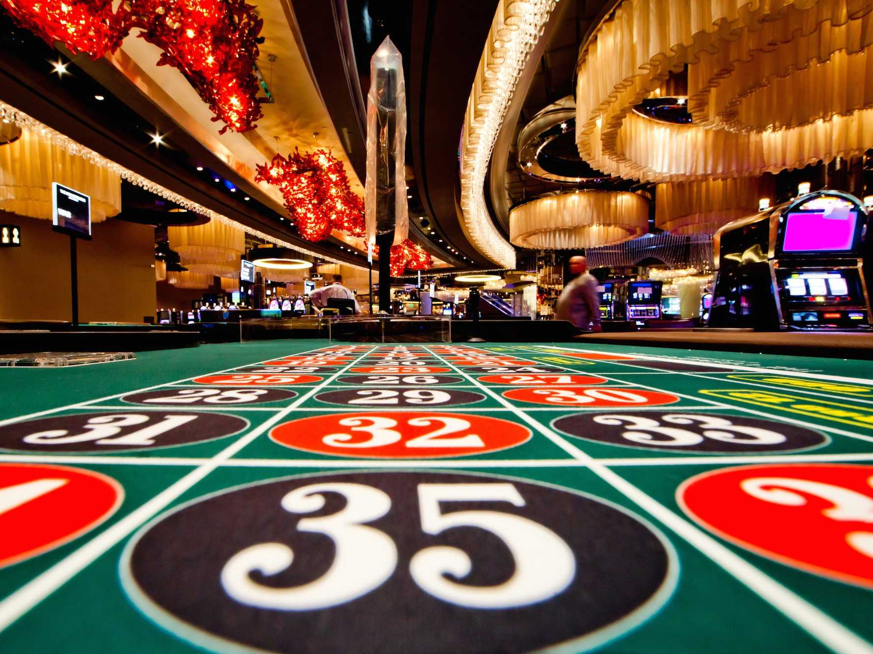 La proroga sul gioco d'azzardo e il Decreto Dignità.