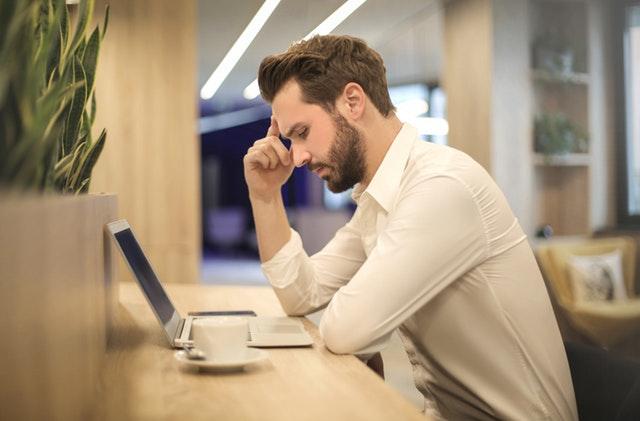 I 10 errori gravi che bloccano il tuo business online (focus sugli e-commerce)