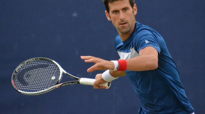 Tennisti su Instagram, Djokovic si confessa con l'ex