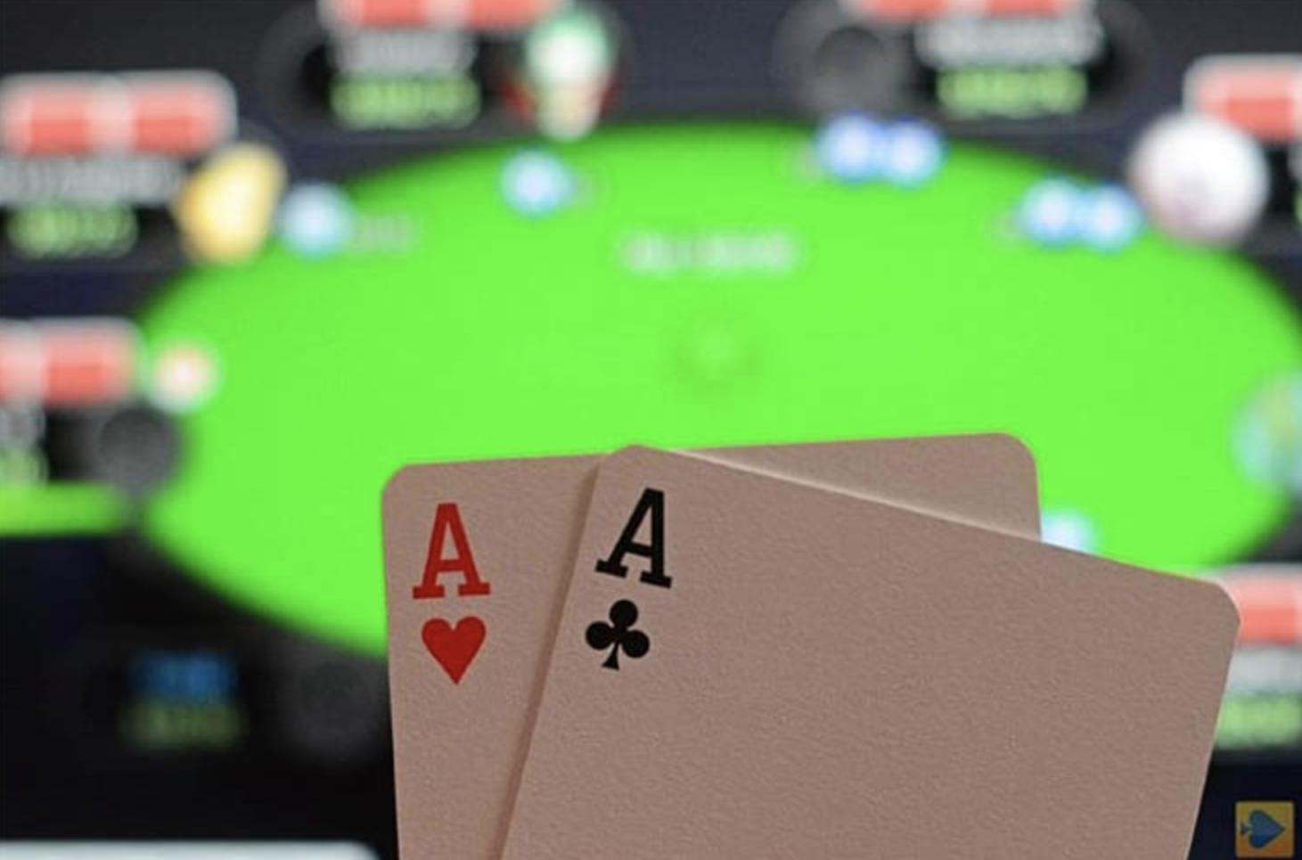 Quattro poker online free da giocare assolutamente