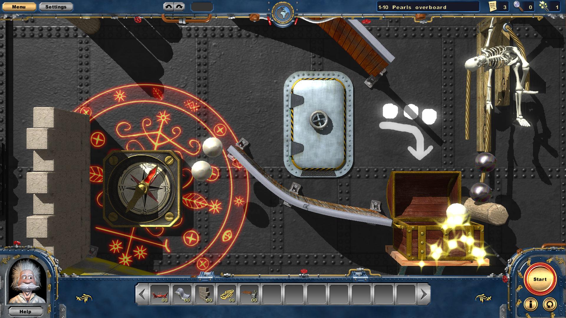 Recensione Chance Machine 100 e altri giochi