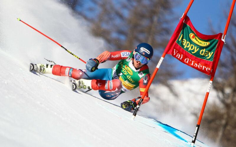 Ted Ligety dice addio agli sci, Cortina 2021 ultima gara