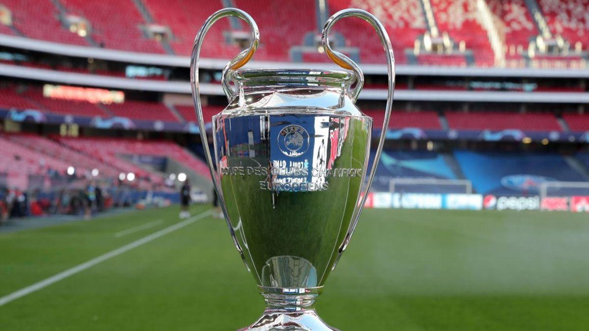 Dove vedere la finale di Champions League 2021?