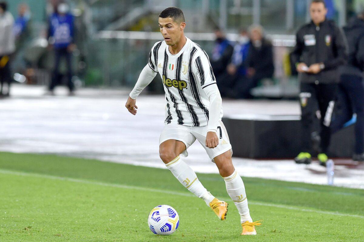 Mourinho vuole Cristiano Ronaldo alla Roma e non solo